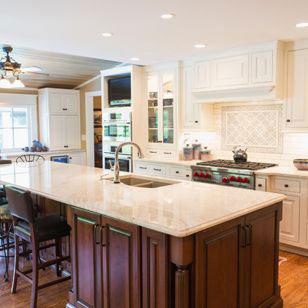 Kitchen Addition & Butler Pantry